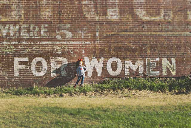 女性の社会進出