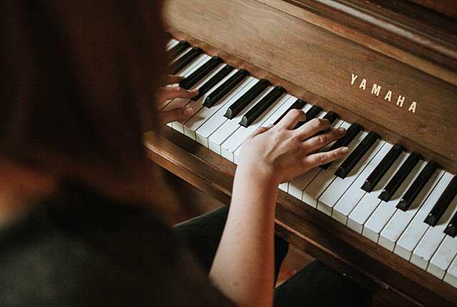 ヤマハ音楽教室の著作権料