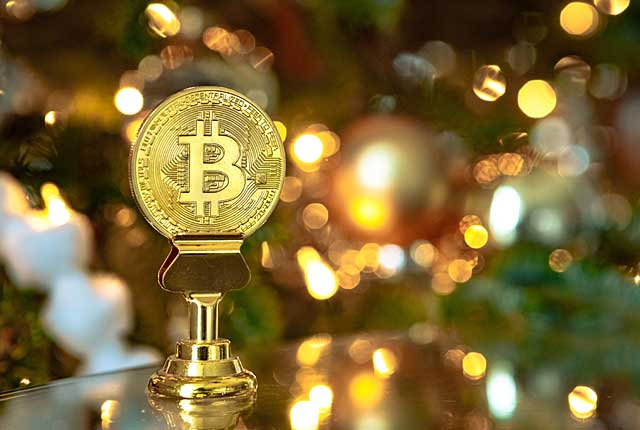 ビットコインは自国通貨にならない